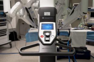 El Grupo Hospitalario HLA incorpora el robot Da Vinci para el tratamiento de la obesidad
