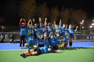 Montegancedo, nuevo patrocinador del Club Hockey Pozuelo