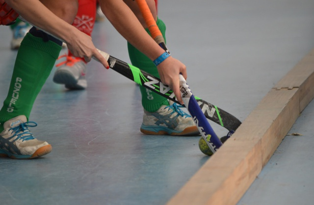 Partidos Semana 4: Club Hockey Pozuelo