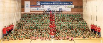 El Club Baloncesto Pozuelo celebra su 25 Aniversario