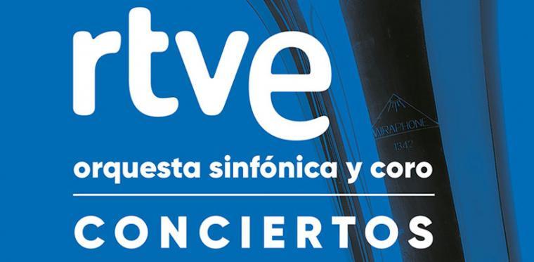 Ciclo de conciertos de la Orquesta Sinfónica y Coro RTVE