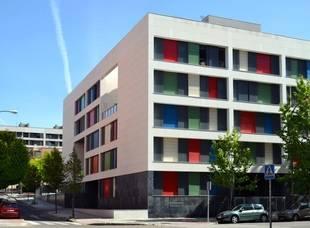 El sector de la construcción se reactiva en Madrid