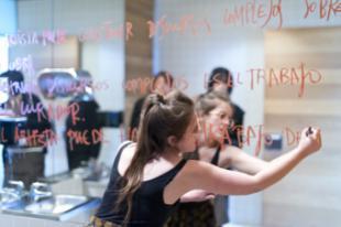 La Comunidad de Madrid convoca su programa de ayudas a las artes visuales