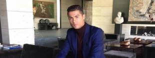 Cristiano Ronaldo denunciado en Pozuelo acusado de defraudar 14,7 millones de euros