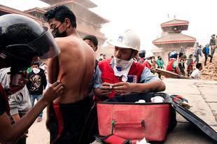 ¿Quieres colaborar con las víctimas del terremoto de Nepal?