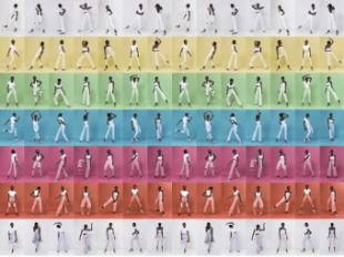Denim Colours de Stradivarius