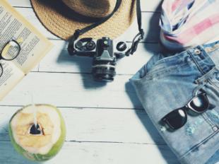 B the travel brand busca reportera para la nueva temporada de
