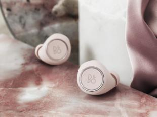 Bang & Olufsen lanza sus míticos auriculares en una edición especial en color rosa
