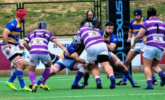 CRC Pozuelo y CAU Madrid unen fuerzas para competir en división de honor de Rugby