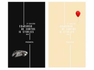 Descubre la 2ª Edición del Concurso de Cortos en Instagram Stories