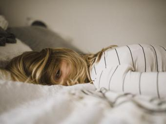 ¿Por qué aumentan los dolores en invierno?
