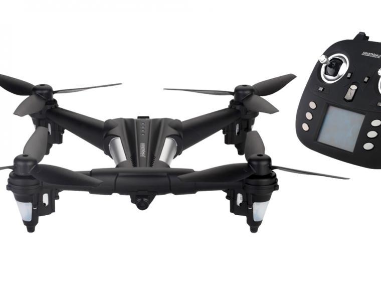 ¿Qué normas debes seguir si pilotas un drone de uso recreativo?