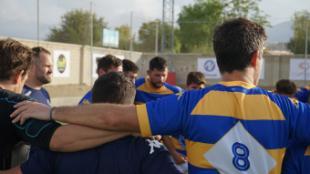Holgada victoria con bonus ofensivo del CRC Pozuelo en su estreno en casa en el derbi madrileño