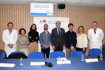 La Comunidad de Madrid dispone de la única Unidad de Seguimiento para prevenir enfermedades crónicas en niños que han superado un cáncer