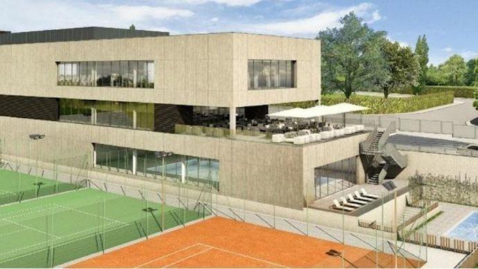 El Club de Tenis Pádel Aravaca se renueva