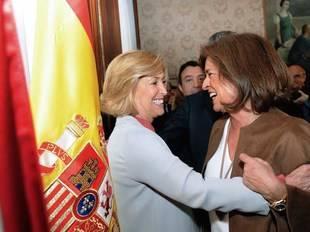 Concepción Dancausa, nueva delegada del Gobierno