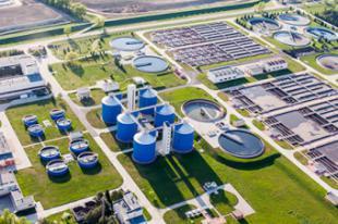 Canal de Isabel II duplicará la capacidad de tratamiento de la depuradora Arroyo El Plantío