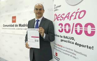 Gimnasio gratis para 3.000 jóvenes madrileñas de 20 a 30 años en Moncloa-Aravaca