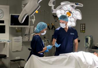 El Grupo Hospitalario HLA, referencia en tratamiento del Pie Diabético