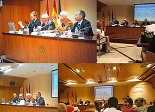Presentación del Directorio de información digital de España