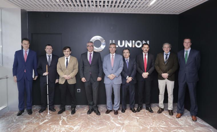 La Comunidad, líder en inclusión laboral de personas con discapacidad en España