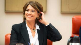 Gabilondo y Dolores Delgado acompañarán a Bascuñana en su presentación el próximo martes