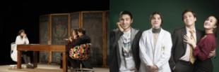 La comedia de Blanca Oteyza celebra un año en los Luchana.