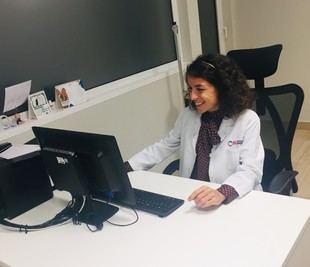 HLA Universitario Moncloa refuerza su cartera de servicios en Pediatría con una consulta de Cardiología Infantil