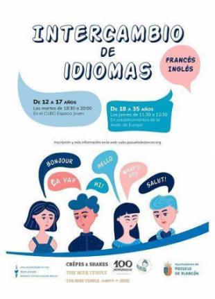 Practica conversación en diferentes idiomas de una forma divertida