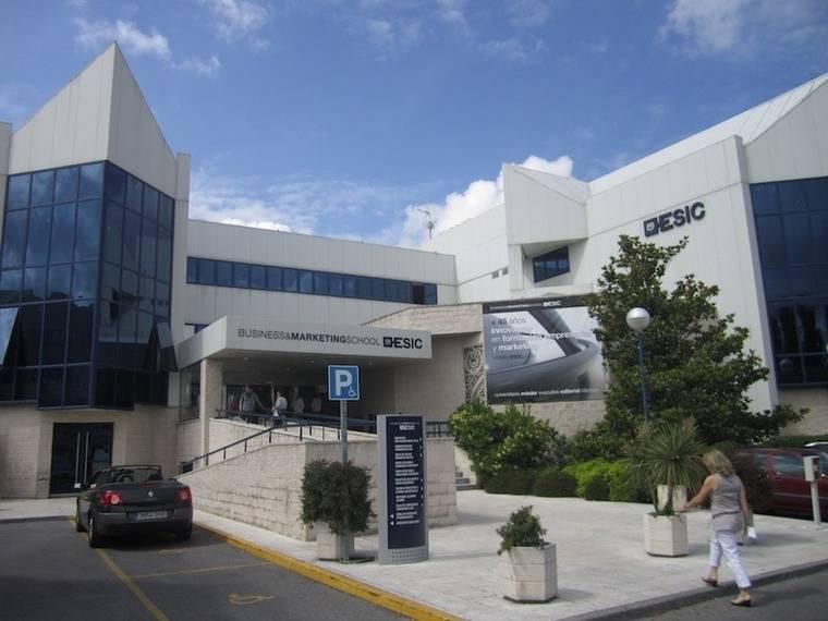 ESIC,en el ranking de las mejores Escuelas de Negocios Globales 2014 de América Economía