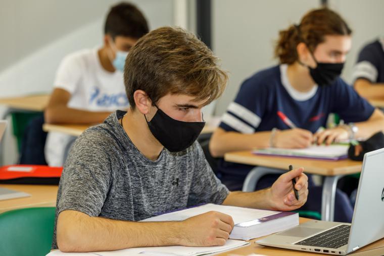 ¿Qué aptitudes necesitan los alumnos para el acceso a la Universidad?
