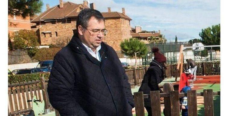 Eduardo Oria: