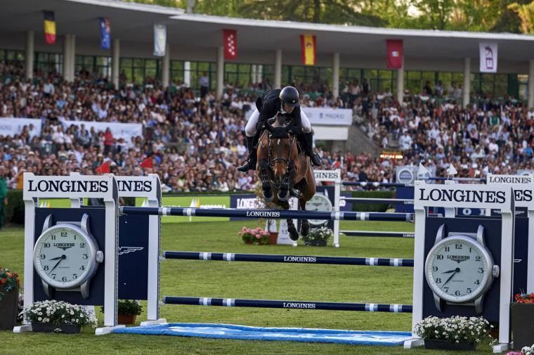 Madrid se convierte en referencia mundial de la hípica con la llegada del Longines Global Champions Tour