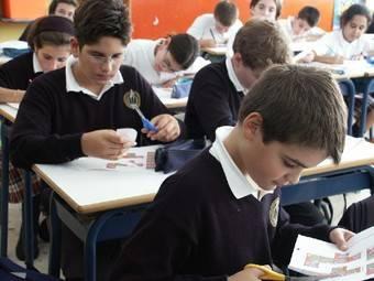 Aprobado el Programa de Prevención y Control del Absentismo Escolar para el curso 2015-2016