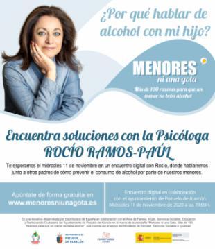 El Ayuntamiento de Pozuelo de Alarcón y Espirituosos España renuevan su colaboración para prevenir el consumo de alcohol en menores y otros colectivos de riesgo