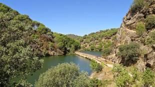 Los embalses de Madrid inician el año hidrológico con buen nivel de agua