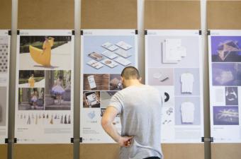 Doce antiguos alumnos de Diseño representan a la Universidad Francisco de Vitoria (Madrid) en el Madrid Design Festival 2020