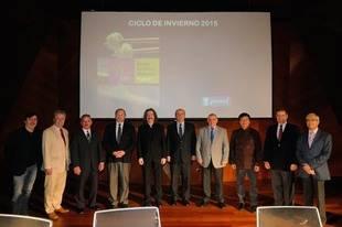 Primer Encuentro Internacional de Directores de Bandas Sinfónicas