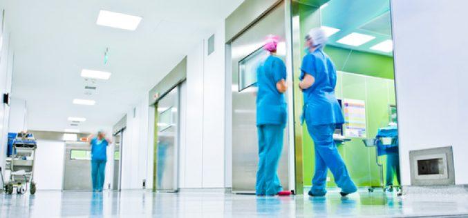 Humanizar también es cuidar a los profesionales sanitarios