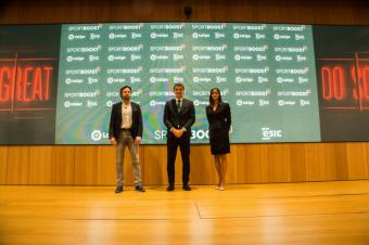 Iker Casillas lanza Sportboost, la nueva aceleradora de startups en el mundo del deporte