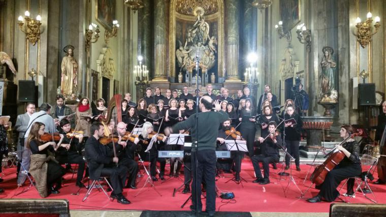 Canta Navidad 2017: Desde Handel o Bach, a la música góspel, el rock o el folk en el festival más ecléctico y apasionante de diciembre