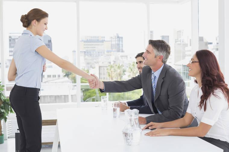 ¿Sabes cómo negociar el salario en una entrevista de trabajo?