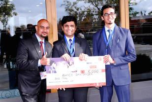 Global Marketing Competition de ESIC 2014 ya tiene ganadores