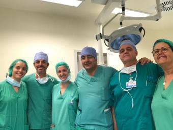 El Hospital Universitario Infanta Sofía incorpora a su cartera de servicios la implantación de marcapasos permanentes