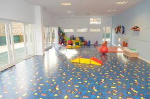 El Ayuntamiento construirá dos escuelas infantiles en Moncloa-Aravaca