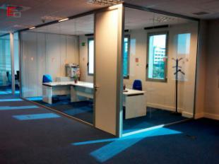 Aspectos a tener en cuenta a la hora de realizar una reforma de oficinas