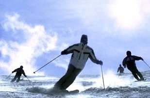 Programa de la Nieve: 3.000 plazas para aprender a esquiar