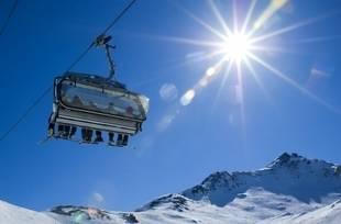 3.000 plazas en los Cursos de esquí y snow municipales