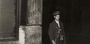 Exposición 'Nocturnas. A la luz de Madrid. 1900-1950' en Pozuelo de Alarcón