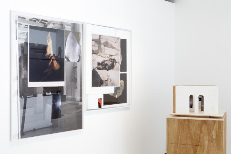 La Comunidad de Madrid expone 'Circuitos de Artes Plásticas' en Asturias